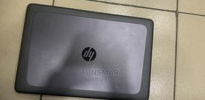 Laptop HP ZBook 15 G3 8GB Intel Core I5 HDD 500GB | Laptops & Computers for sale in Lagos State, Ikeja