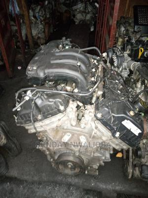 Ford Explorer V6 2014 Model   Vehicle Parts & Accessories for sale in Lagos State, Mushin