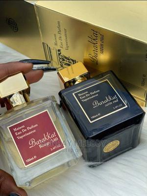 Barakkat Rouge and Barakkat Satin | Fragrance for sale in Edo State, Benin City