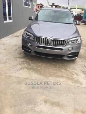 BMW X5 2014 Gray | Cars for sale in Lagos State, Ikeja