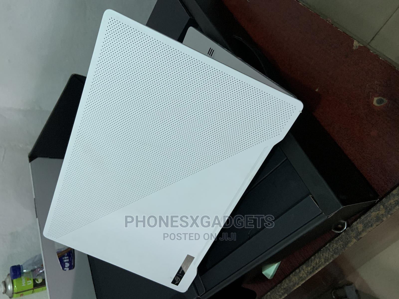 New Laptop Asus ROG Zephyrus G14 16GB AMD Ryzen SSD 1T   Laptops & Computers for sale in Ikeja, Lagos State, Nigeria