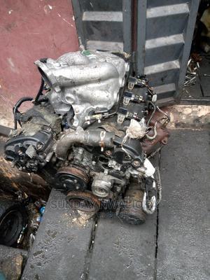 Suzuki V6 3.6 2008 Model   Vehicle Parts & Accessories for sale in Lagos State, Mushin