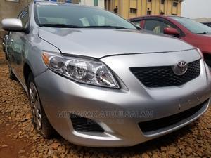 Toyota Corolla 2008 Silver | Cars for sale in Kaduna State, Kaduna / Kaduna State