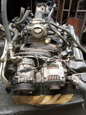 Liberty 3 .7L 2002 Model   Vehicle Parts & Accessories for sale in Lagos State, Mushin