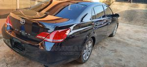 Toyota Avalon 2007 Black   Cars for sale in Lagos State, Alimosho