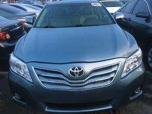 Toyota Camry 2011 Green | Cars for sale in Lagos State, Apapa