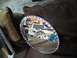 Unique Round Mirror | Home Accessories for sale in Lagos State, Ajah