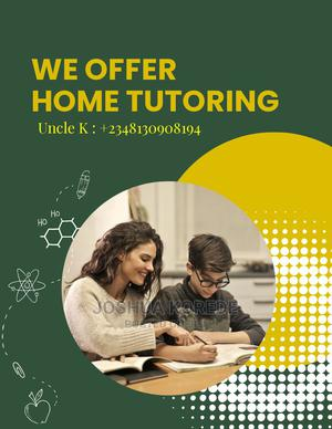 Uncle K Tutor | Child Care & Education Services for sale in Osun State, Osogbo