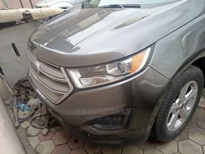 Ford Edge 2017 SE 4dr FWD Gray | Cars for sale in Lagos State, Ikeja