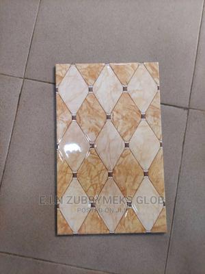 Cream and Brown.   Building Materials for sale in Abuja (FCT) State, Dei-Dei
