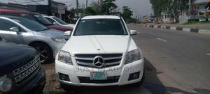 Mercedes-Benz GLK-Class 2010 350 4MATIC White | Cars for sale in Lagos State, Ikeja