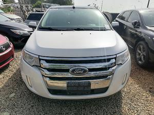 Ford Edge 2011 White | Cars for sale in Abuja (FCT) State, Gwarinpa