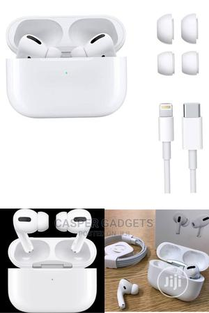 Apple Airpod Pro   Headphones for sale in Lagos State, Ikeja