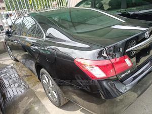 Lexus ES 2007 350 Black   Cars for sale in Lagos State, Ikeja