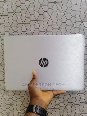 Laptop HP EliteBook 840 G3 8GB Intel Core I7 SSD 256GB | Laptops & Computers for sale in Lagos State, Ikeja