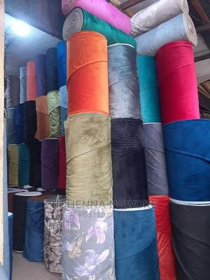 Standard Fabric for Sofa | Other Repair & Construction Items for sale in Lagos State, Lekki