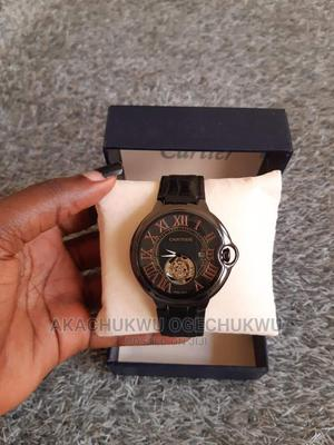 Cartier Watch   Watches for sale in Lagos State, Ilupeju