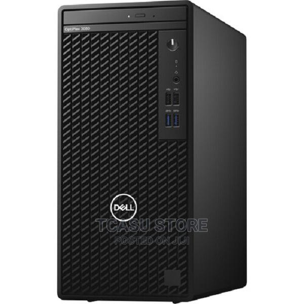 New Desktop Computer Dell OptiPlex 3070 8GB Intel Core i5 HDD 1T   Laptops & Computers for sale in Ikeja, Lagos State, Nigeria