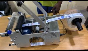 Labelling Machine Sticker Labelling Machine | Manufacturing Equipment for sale in Lagos State, Ojo