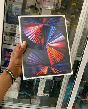 New Apple iPad Pro 12.9 (2021) 256 GB Gray | Tablets for sale in Lagos State, Ikeja