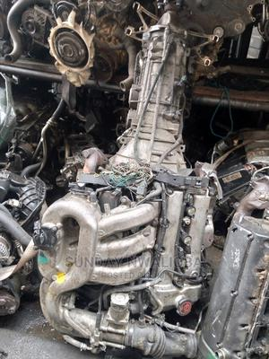 Jaguar V6 1998 Model 3.0L   Vehicle Parts & Accessories for sale in Lagos State, Mushin