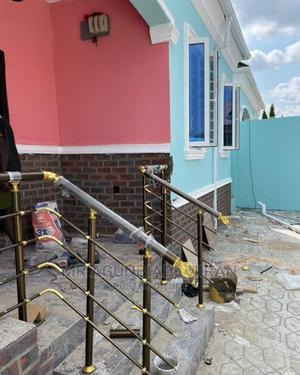 Furnished 3bdrm Bungalow in Jericho Extension for Sale   Houses & Apartments For Sale for sale in Ibadan, Jericho
