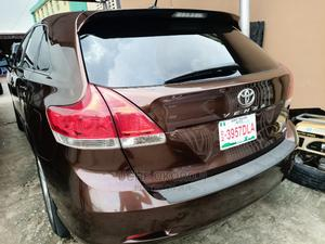 Toyota Venza 2011 V6 AWD Brown   Cars for sale in Lagos State, Ikeja