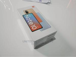 New Xiaomi Redmi Note 10 Pro 128 GB Blue | Mobile Phones for sale in Oyo State, Ibadan