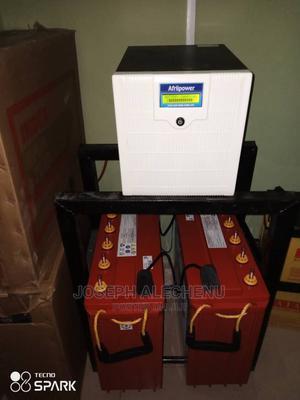 3.5kva/24v Installation | Solar Energy for sale in Ogun State, Abeokuta South