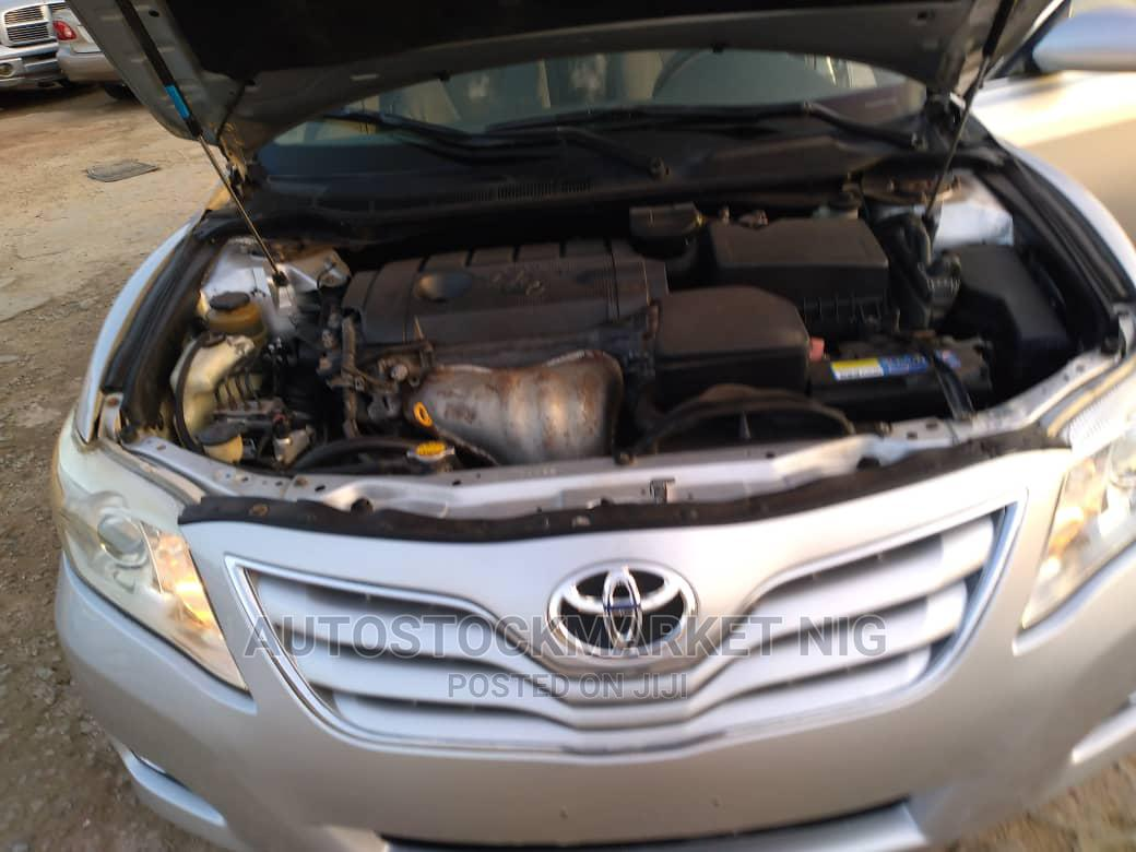 Archive: Toyota Camry 2012 Other