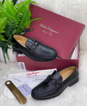 High Quality SALVATORE FERRAGAMO Loafers Available for Sale | Shoes for sale in Lagos State, Magodo