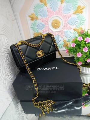 Chanel Paris Mini Handbags | Bags for sale in Lagos State, Lagos Island (Eko)