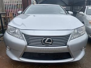 Lexus ES 2014 350 FWD Silver   Cars for sale in Lagos State, Ikeja