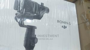 RONIN -S Dji Camera Gimbal | Accessories & Supplies for Electronics for sale in Lagos State, Oshodi