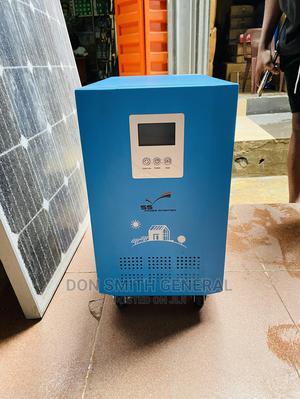 10kva Ss Power 48v Inverter | Solar Energy for sale in Lagos State, Ikeja