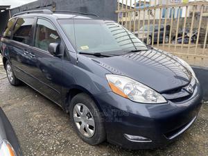 Toyota Sienna 2008 LE Blue | Cars for sale in Lagos State, Agboyi/Ketu