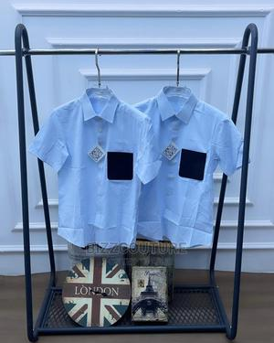 High Quality Luxury LOEWE Shirts for Men Available for Sale | Clothing for sale in Lagos State, Magodo