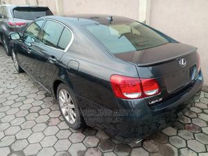 Lexus GS 2010 Black | Cars for sale in Lagos State, Ikeja