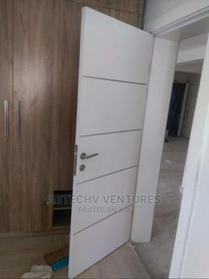 Foreign Doors | Doors for sale in Lagos State, Lekki
