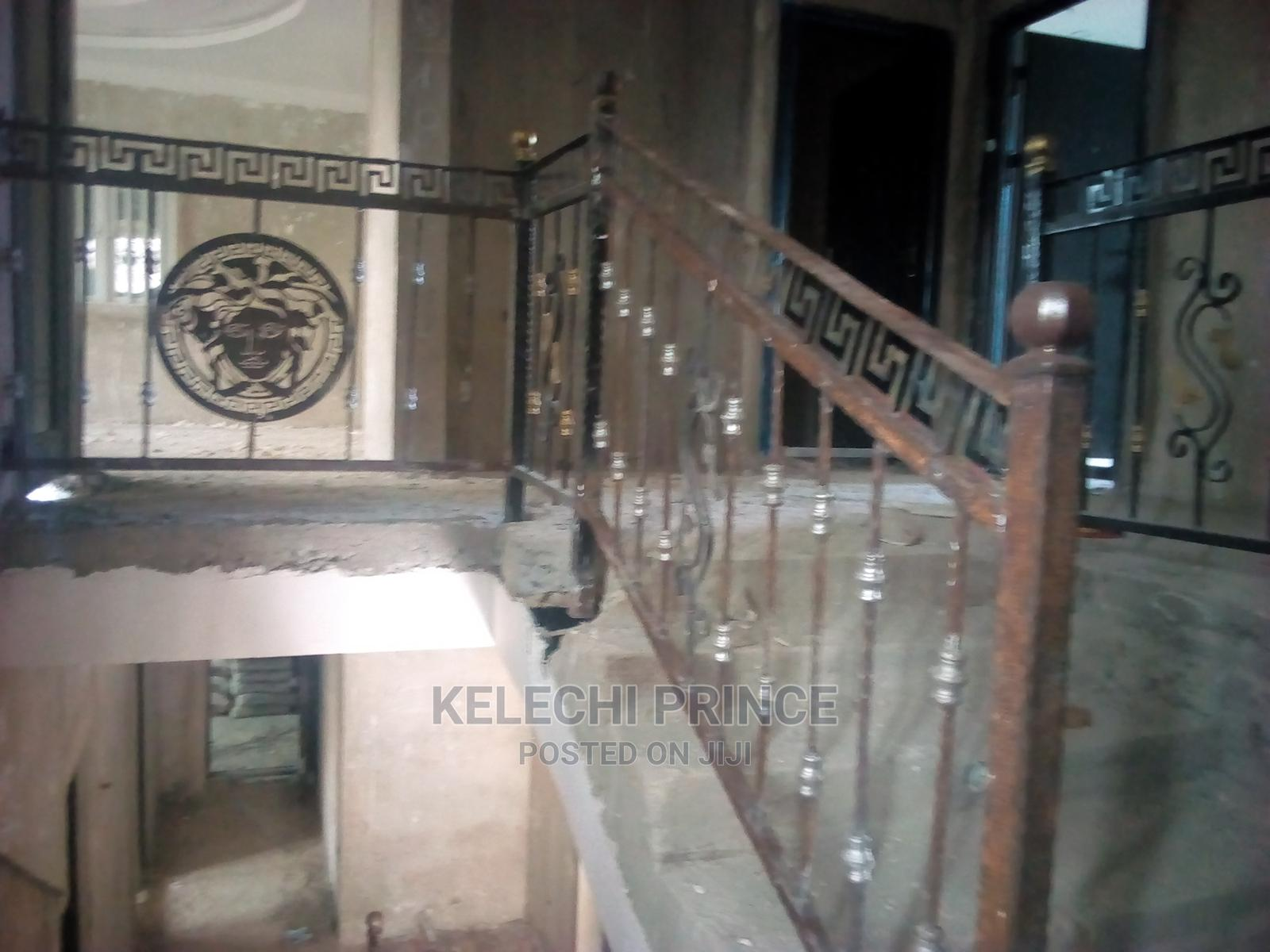 Archive: Good Handrails