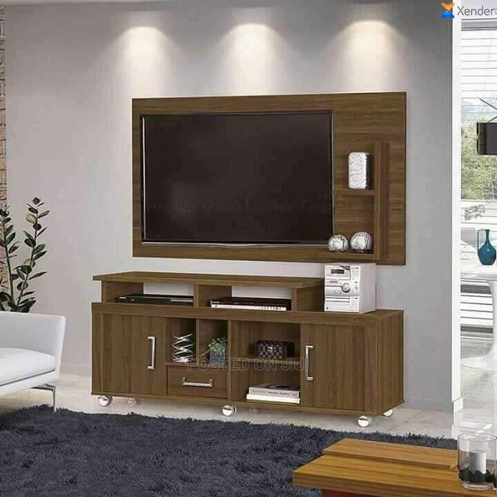 Archive: High Quality Wooden Tv Stand