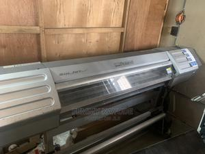 Roland Large Format Printer | Printing Equipment for sale in Lagos State, Yaba