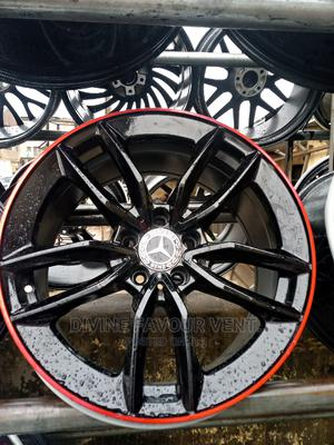 18 Inches For Mercedes-benz   Vehicle Parts & Accessories for sale in Lagos State, Mushin