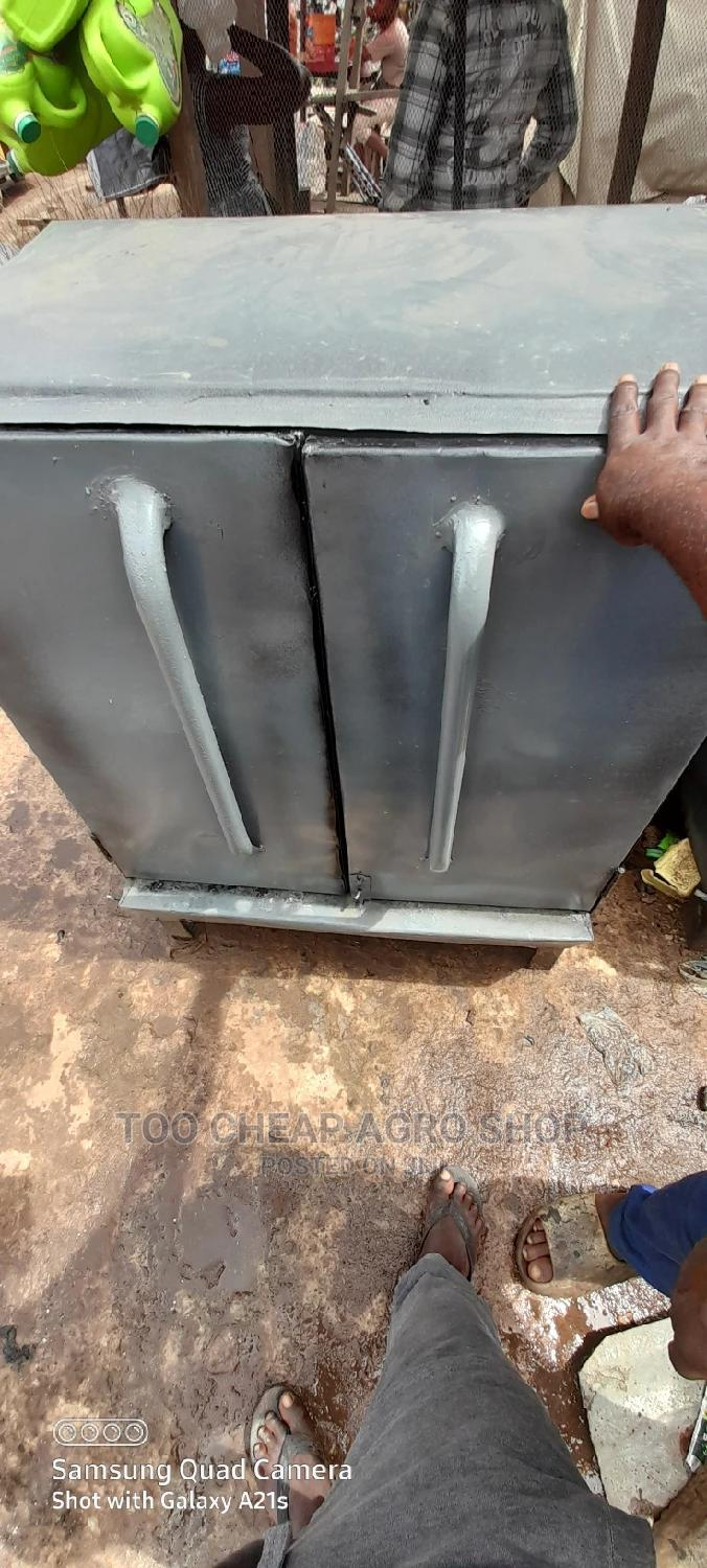 Fish Drying Kiln/ Fish Smoking Oven   Industrial Ovens for sale in Awka, Anambra State, Nigeria