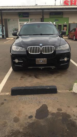 BMW X6 2010 xDrive35i Black | Cars for sale in Lagos State, Abule Egba