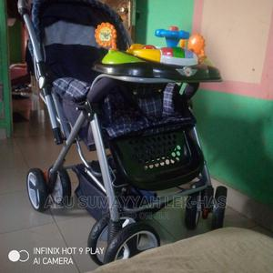 Extra Large Lmv - Soncap Approved New Version Baby Stroller   Prams & Strollers for sale in Kwara State, Ilorin South