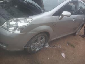 Toyota Corolla 2007 Verso 2.2 D-Cat Other | Cars for sale in Oyo State, Ibadan