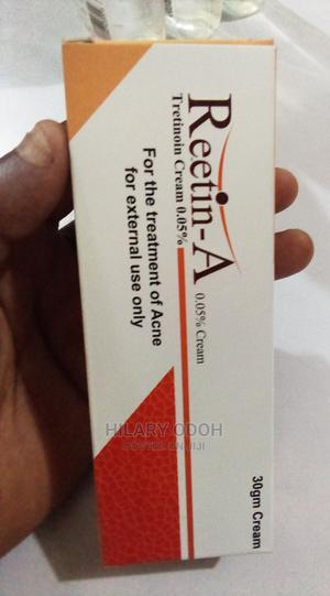 Reetin a Cream   Skin Care for sale in Lagos State, Ojo