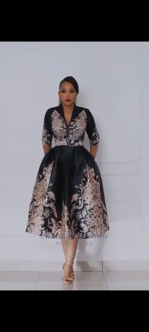 Fashion Ladies Quality Turkey Dress | Clothing for sale in Lagos State, Ikeja