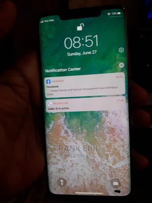 New Huawei Mate 20 Pro Dual SIM 128 GB Blue   Mobile Phones for sale in Lagos State, Ikorodu